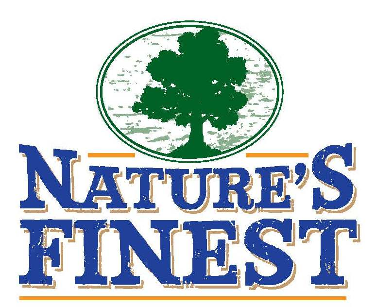 Natures Finest Logo