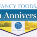 Fancy Foods 35th Anniversary